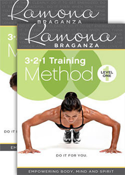 321 Training Method - Bundle