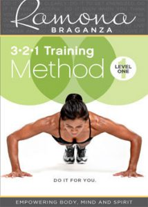 321 Training Method - Level 1