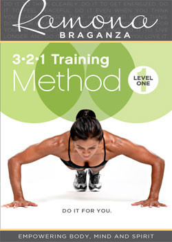 321 Training Method - Level 1