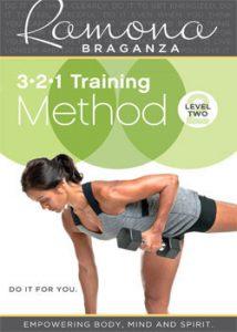 321 Training Method - Level 2