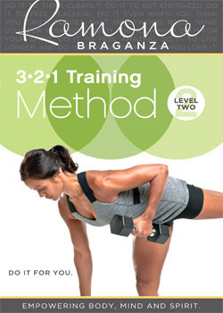 321 Training Method - Level 2