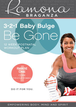 321 Baby Bulge Be Gone - Phase 1