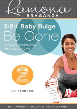 321 Baby Bulge Be Gone - Phase 2