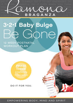 321 Baby Bulge Be Gone - Phase 3