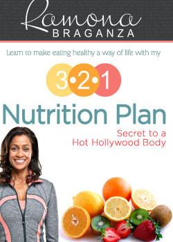 321 Nutrition Ebook