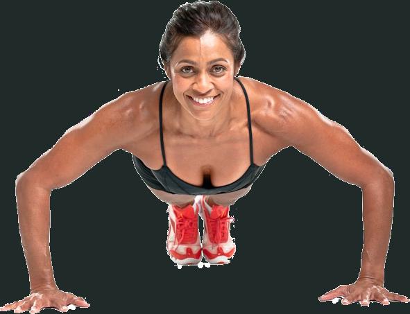 321 Fitness - Ramona Braganza