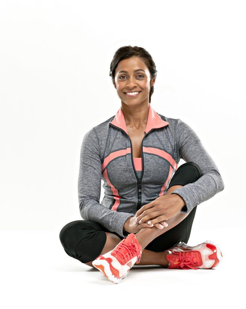 Ramona Braganza - Fitness Trainer
