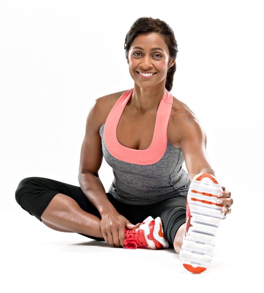 Ramona Braganza, Celebrity Fitness Trainer