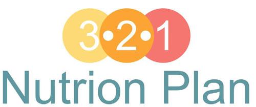 3-2-1 Nutrition Plan