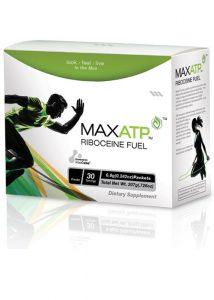 Max ATP, Riboceine Fuel