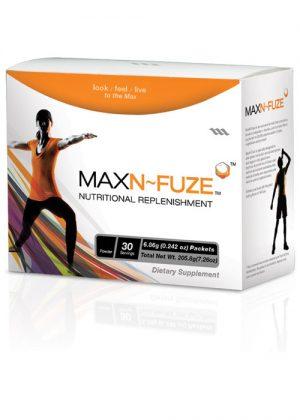 Max N-Fuze